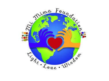 Mi Mima Foundation Logo