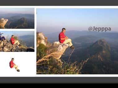 Photo Editing | Photo Manipulation 2