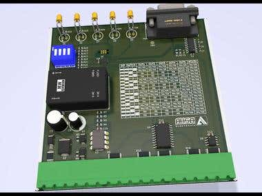 NMEA-0183 Multiplier