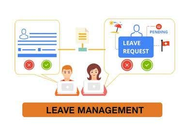 LPS (Leave Planning System)