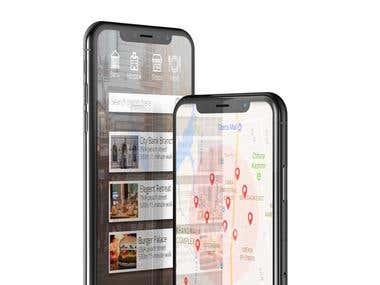 Meet Mobile App