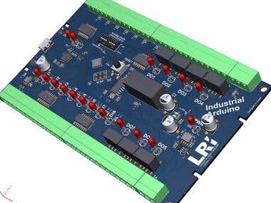 Industrial Arduino