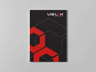 VisLok product catalog