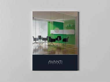 Avanti Partition Catalog