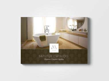 Singapore Bathtubs Catalog
