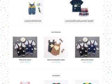 Peppy Kids Collection