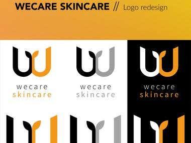 Logo Redesign & Facebook Ad