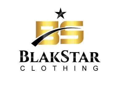 Star Logo...