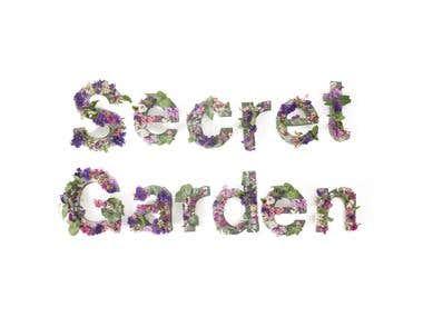 The Secret Garden - Book Cover