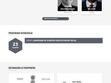 Website: startupnitdelhi.ac.in