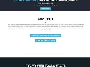 Website: https://www.pygmytech.com/school_management.php