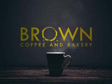 Brown Coffey and Bakery