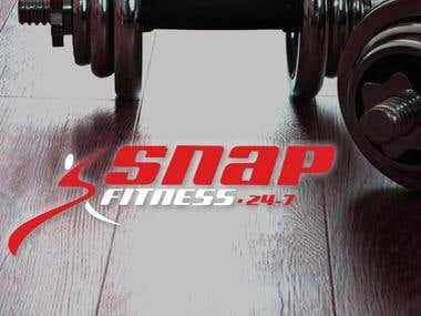 Snap Fitness 24