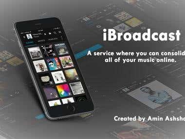 iBoradcast