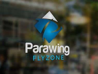 Parawaing Flyzone