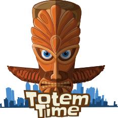 Totem Time Game