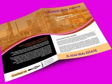 Bi-Fold Brochure