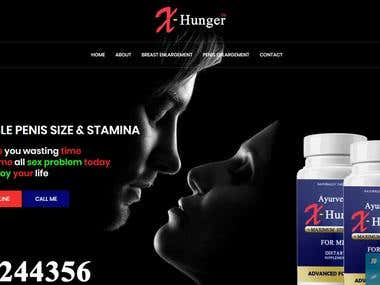http://xhunger.in