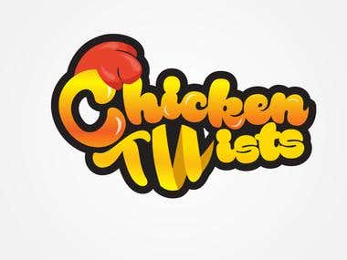 Chicken Twists Logo