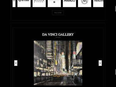 Luxury Italian Furniture Singapore | Da Vinci Lifestyle