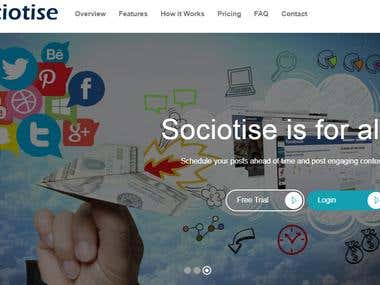 Sociotise