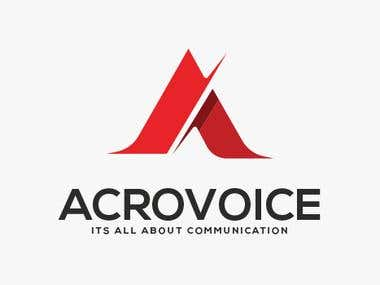 Acrovoice