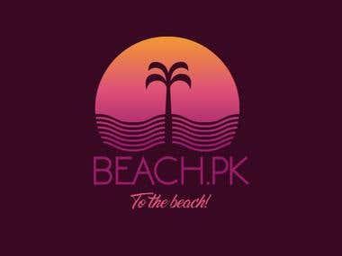 Beack Pk