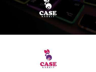 Case Rabbit - Logo Design