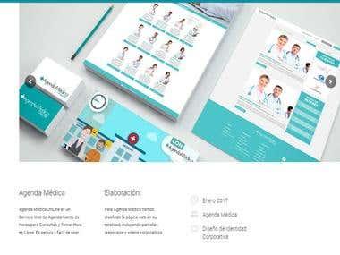 Diseños UX / UI