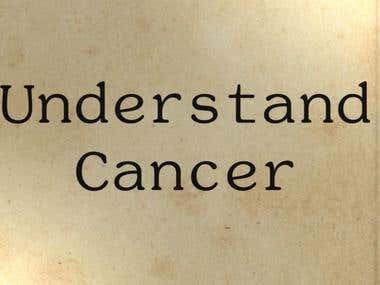 """Wunder Projet """"Understand Cancer"""""""