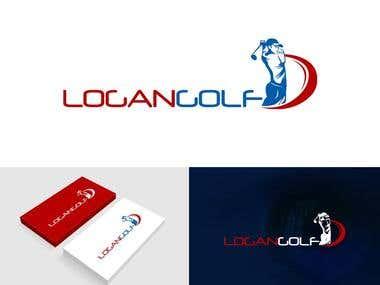 logo design a