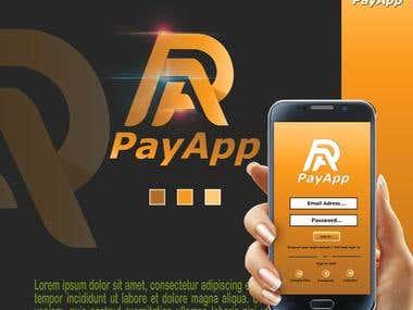 Logo design - PayApp
