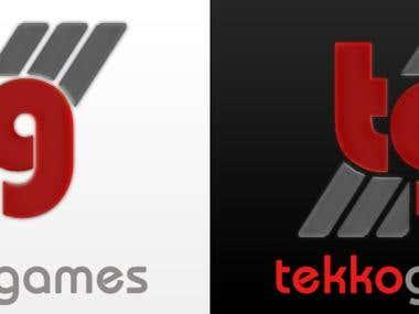 Logo for VideoGames Company