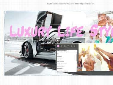 Online Web Drawing Platform - visionboard.co