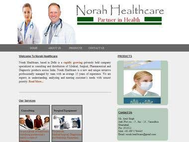 Norah Health Care