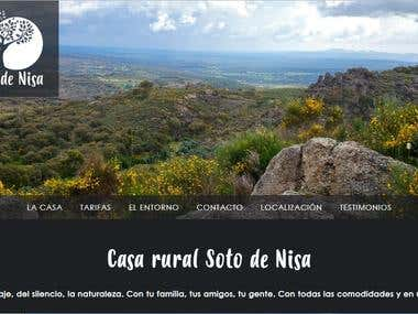 Soto De Nisa