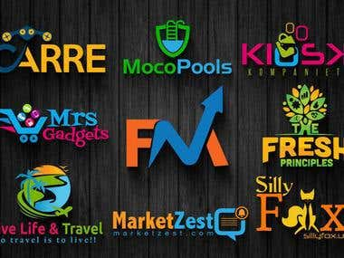 Meaning Full Logo Designs
