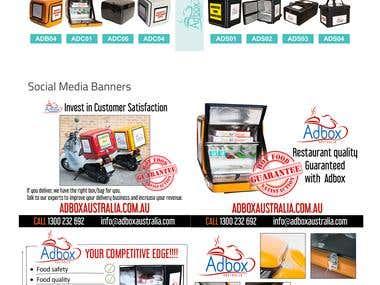 AdBox Branding