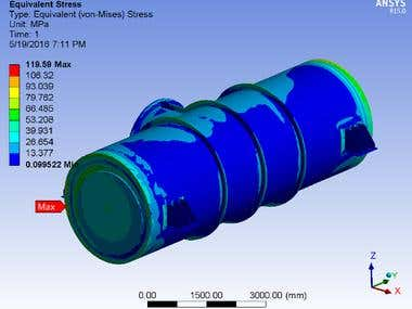 Optimization with Finite Element Analysis