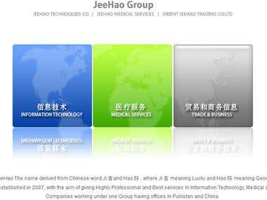 JeeHao Group of Companies.