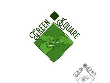 The-Green-Square
