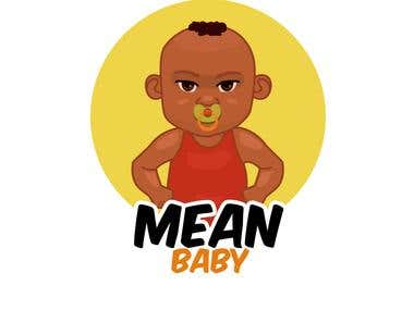 mean-baby