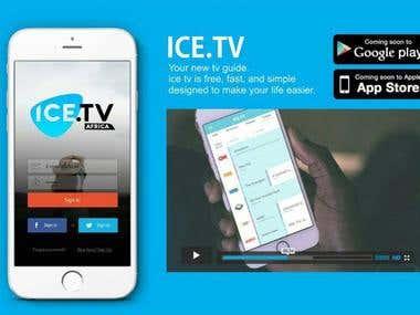 ICE TV Africa