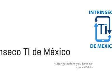 INTRINSECO TI DE MÉXICO