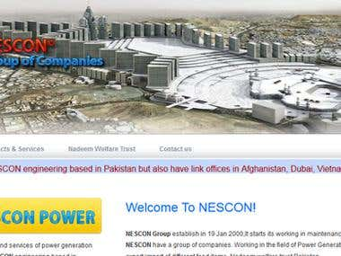 NESCON Group