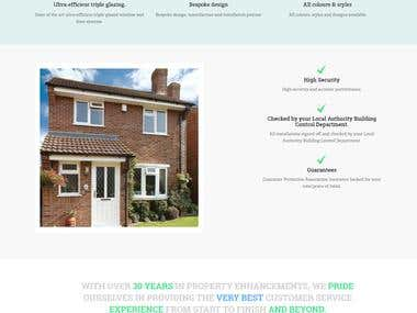 Website For AGS ENHANCEMENTS LTD