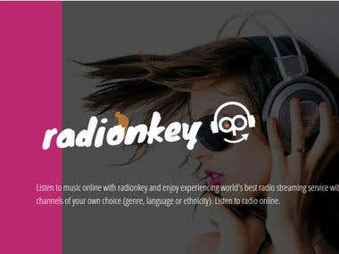 Play Online Radio Stations