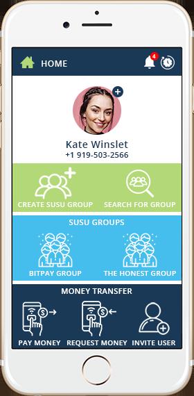 Fin-tech App