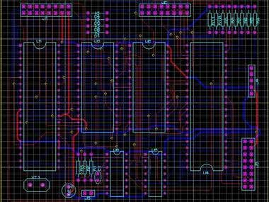 Micro-controller based project