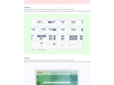 Spark Bit website